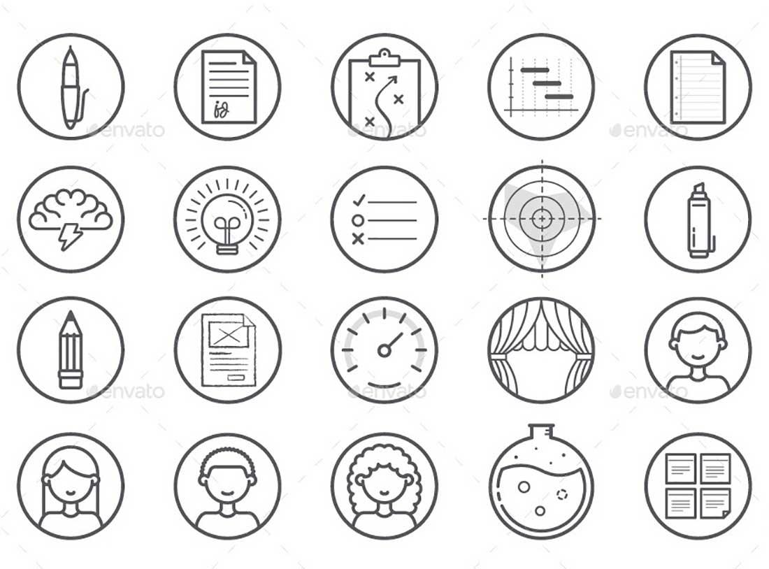 20 Best Blog App Ui Kits You Should Use