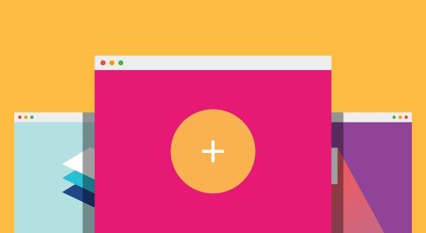 Google Rolling Material Design Web-wide Webdesigner Depot