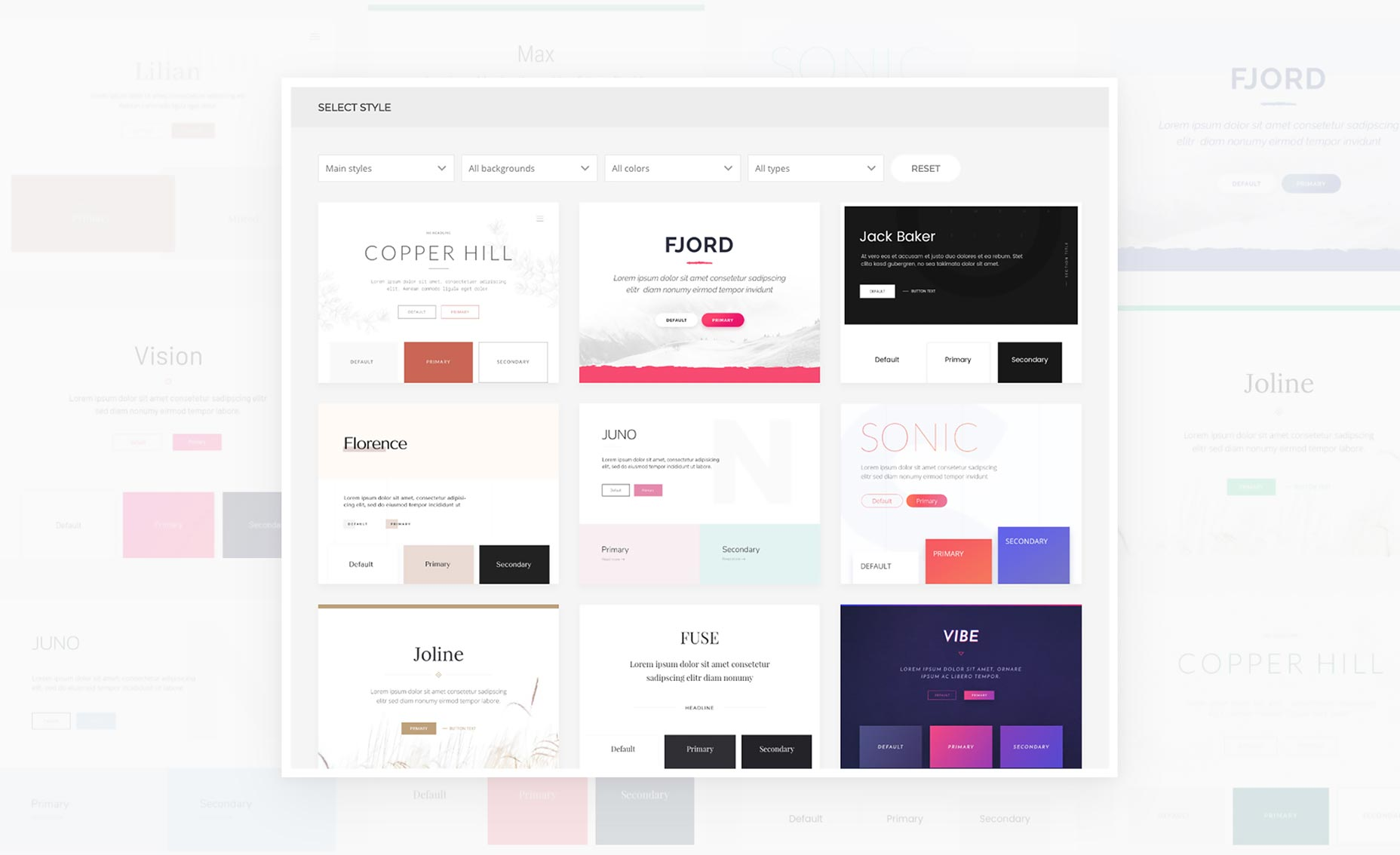 yootheme-pro-style-library