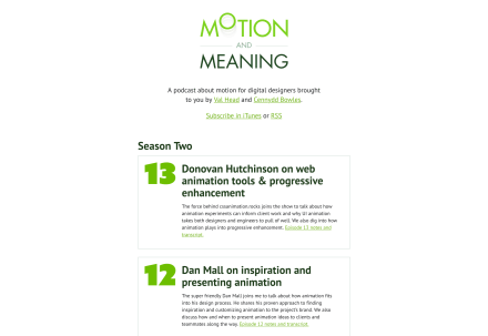 motionandmeaning