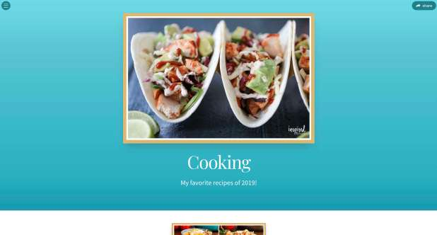 Cloud Computing: cooking_roll