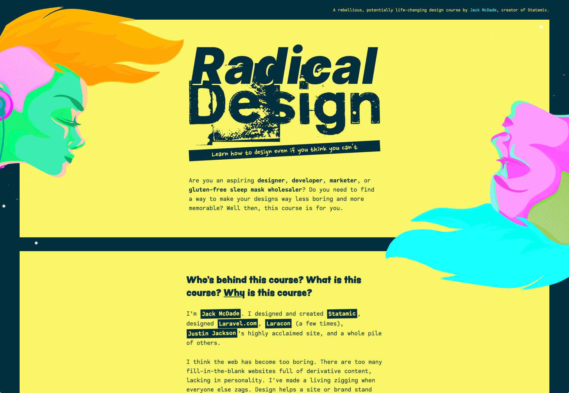 readicaldesign