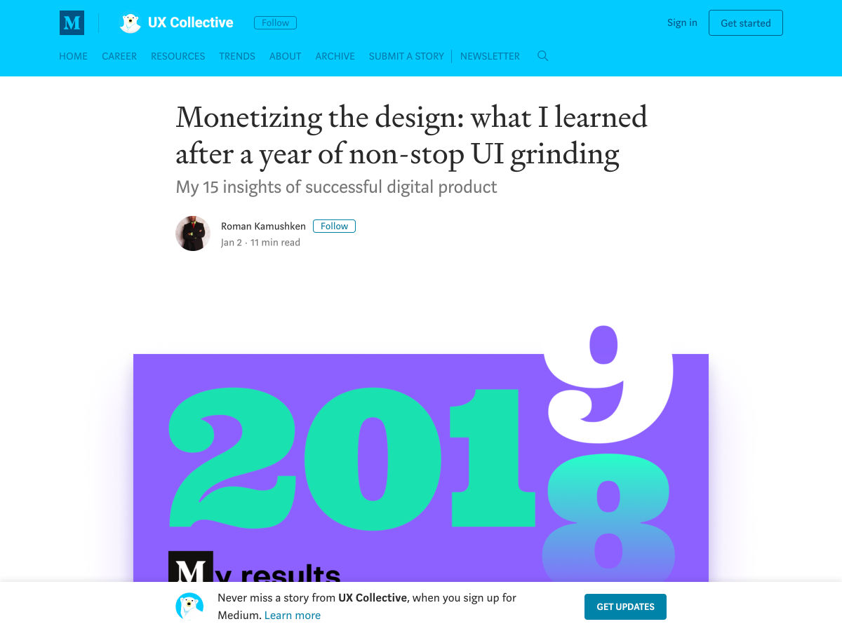 Popular design news of the week: January 7, 2019 – January 13, 2019 43