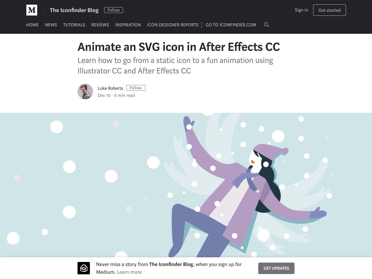 Popular design news of the week: December 10, 2018 – December 16, 2018 3