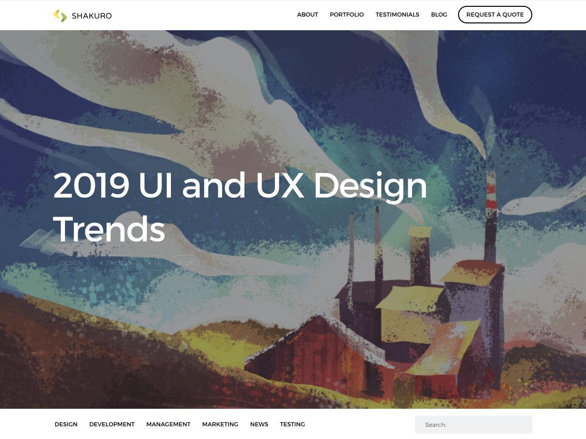 Popular design news of the week: December 10, 2018 – December 16, 2018 23