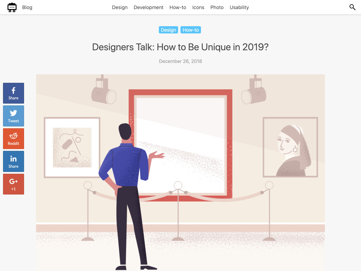 Popular design news of the week: December 24, 2018 – December 30, 2018 35