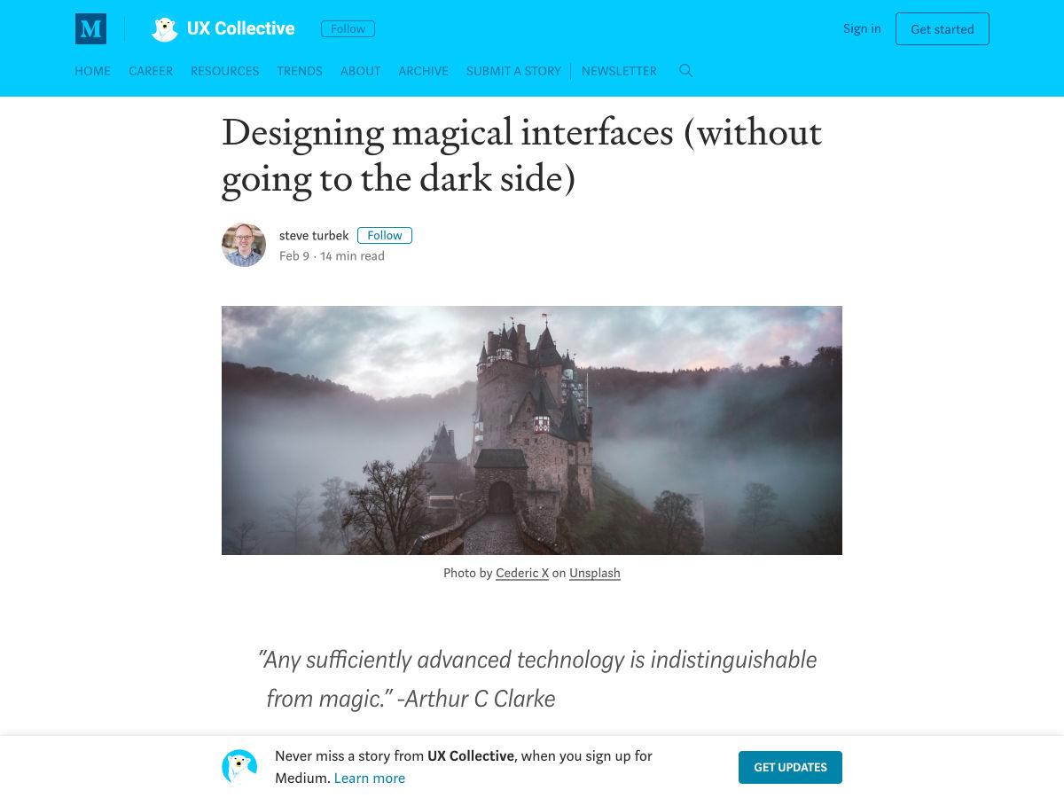 Popular design news of the week: February 11, 2019 – February 17, 2019 43