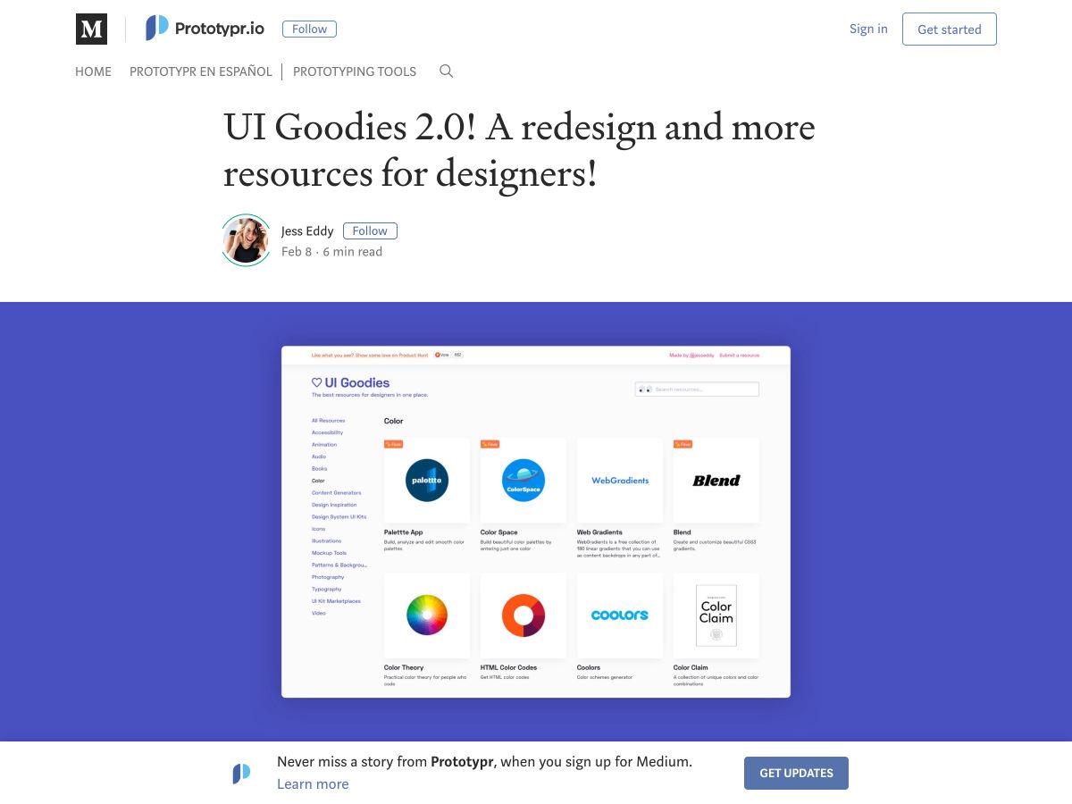 Popular design news of the week: February 11, 2019 – February 17, 2019 10