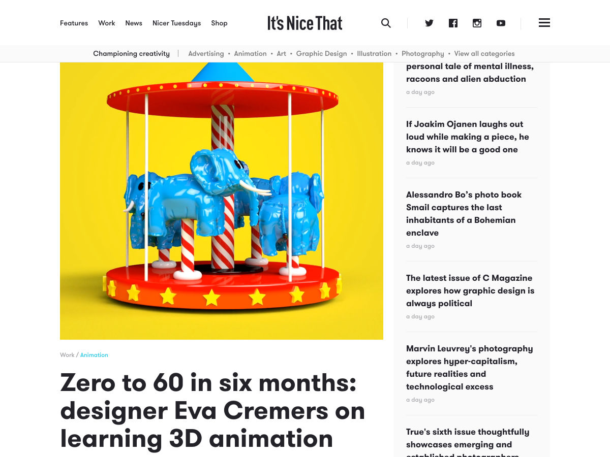 Popular design news of the week: May 6, 2019 – May 12, 2019 21