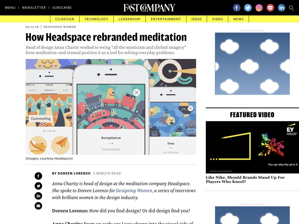 Popular design news of the week: September 17, 2018 – September 23, 2018 34