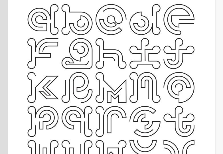 50 fantastic freebies for web designers, July 2014