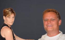 Judith en Marcel