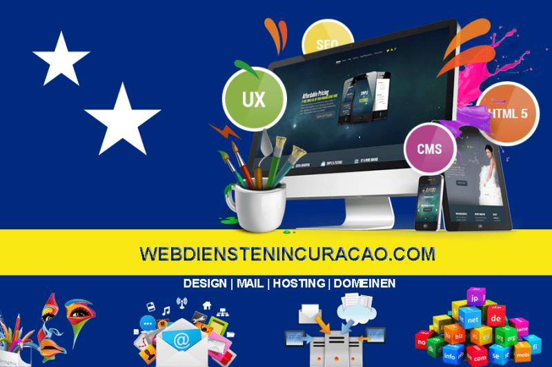 WebdiensteninCuracao