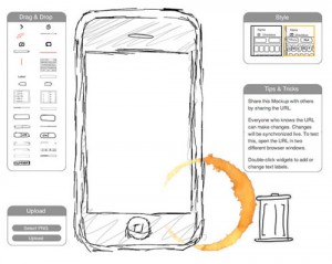 15 Really Useful UI Wireframe Tools