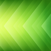 Abstract Green Arrows Background | Free Vector Graphics ...