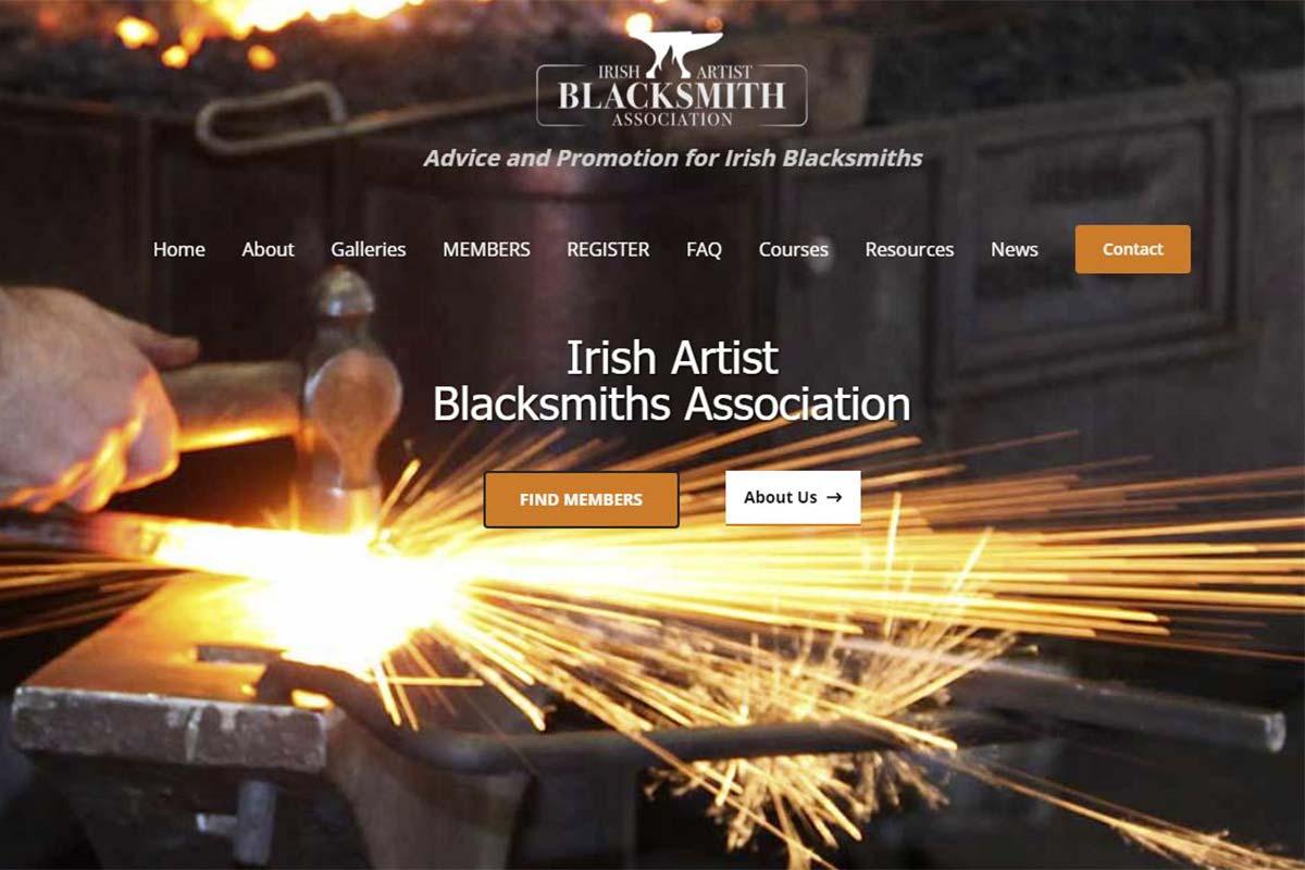 Irish Blacksmiths