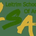 Leitrim School of Art Logo