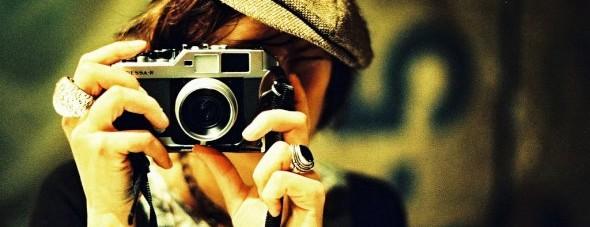 Photo Management and Sharing