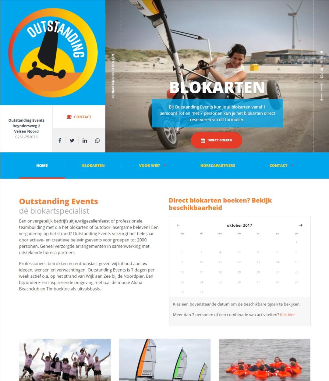 outstanding-events-website