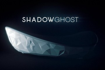 La Shadow Ghost
