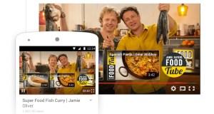 Youtube video sonu öneri pencereleri artık kullanımda