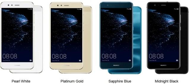 Huawei P10 Lite Kullanıcı Yorumları