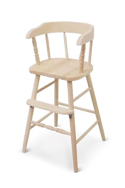 wooden baby high chairs uk wheelchair kitchen design whitewood industries youth chair us$54.5web direct brands - woodufinish.com