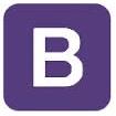 Logo Bootstap