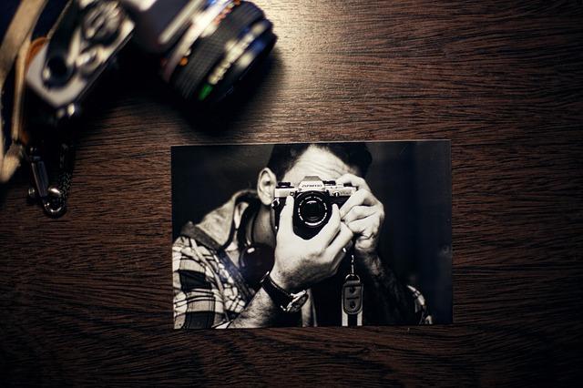 WordPress para Fotografía