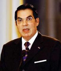 Ben Ali serait dans le coma