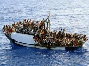 200 migrants portés disparus