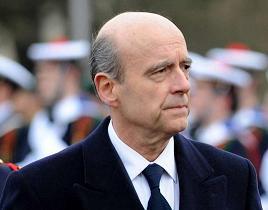 Alain Juppé - photo (europe1.fr)