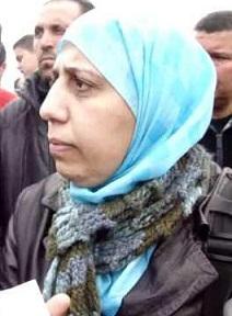 Yamina Zoghlami