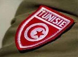 L'armée tunisenne