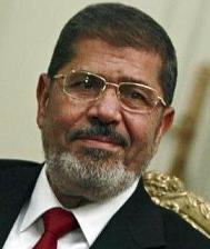 Mohamed Morsi (photo - Reuters)