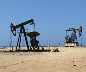 petrole tunisie