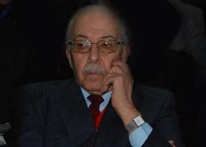 Chedly Ayari (photo - inv. en Tunisie)