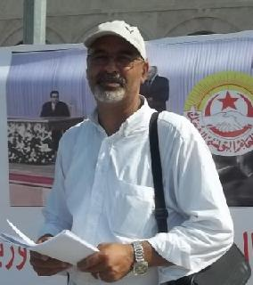 Lassad Abid (photo - leskoop)