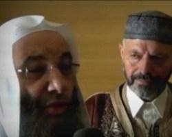 Mohamed Hassan en compagnie de Habib Ellouze, Tunis 30-04-13