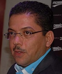 Adel Dridi (photo - MFM)