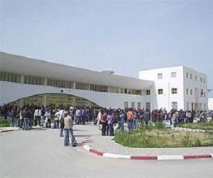 Faculté Jendouba