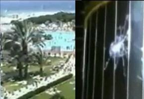 Attentat Bombe Sousse