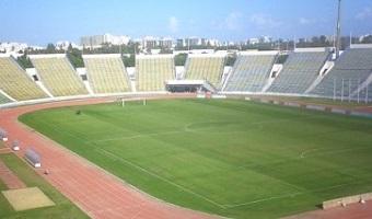 Stade El-Menzah