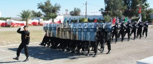 Ecole de police Sidi Saad