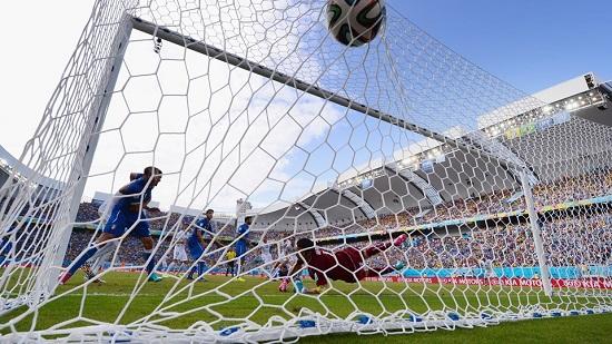 L'Italie rentre à la maison (crédit photo / FIFA.com)