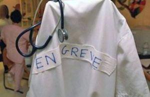 Grève- Photo/ Illustration