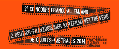 Concours franco-allemand cinema