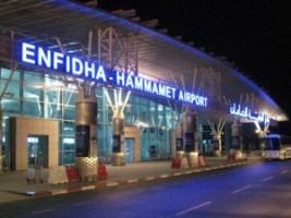 Enfidha-Airport