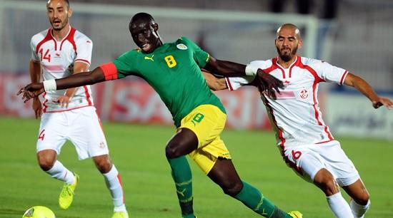 Tunisie-Senegal