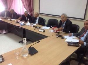 houcine abassi dialogue national